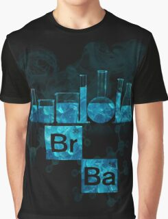 Respect the Chemistry Graphic T-Shirt