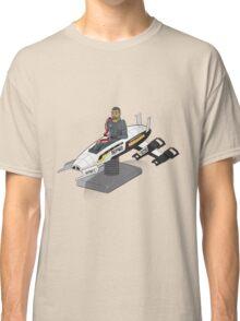 Shepherd's Day Off Classic T-Shirt