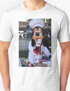 A Christmas Fantasy Goofy T-Shirt