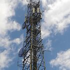 Coverage Tower by SiriusGraphics