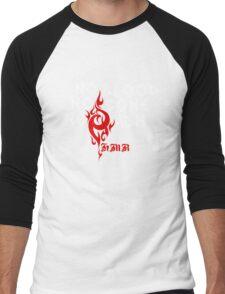 HOMRA Men's Baseball ¾ T-Shirt