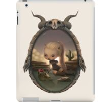 Emuna Tfela (Superstition) iPad Case/Skin