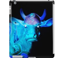 Mad Cows ... and Englishwomen iPad Case/Skin