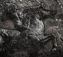 Iron Horse by David Kessler