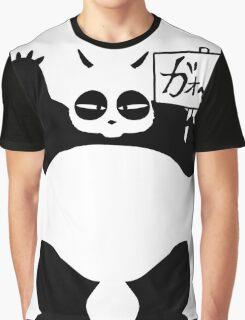 Genma Saotome Graphic T-Shirt