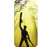 Ash Vs. Evil Dead Phone Case iPhone Case/Skin