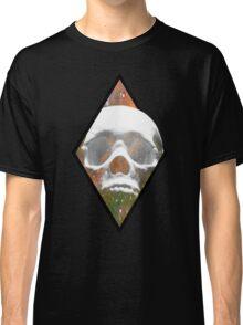 Space God  Classic T-Shirt