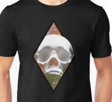 Space God  Unisex T-Shirt