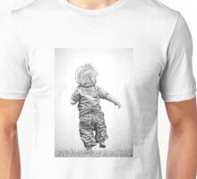 Escape Artist Unisex T-Shirt