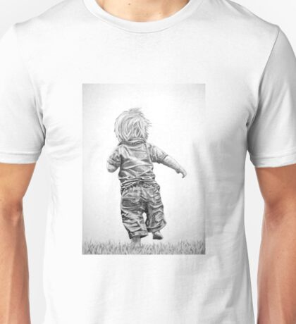 Escape Artist Unisex T-Shirt