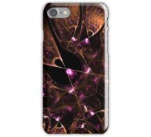 Gossamer Web for ipad/iphone iPhone Case/Skin