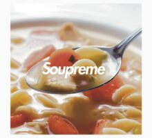 Soupreme - Full Colour by paperboyjim
