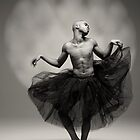 black tutu by Benernst