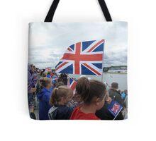London 2012 Olympics Tote Bag