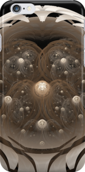 Crystal Gazing for iphone & ipad by Anne Pearson