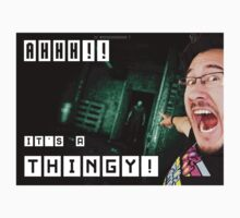 IT'S A THINGY!   Markiplier   *NEW ITEMS & PRICES INCLUDED* Kids Tee