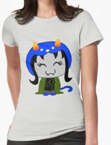 Nepeta Leijon Womens Fitted T-Shirt