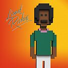 Lionel Richie by Supernashwan