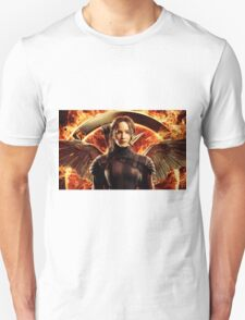 The Hunger Games Mockingjay T-Shirt