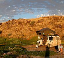 Camp Namib Naukluft by kunene276