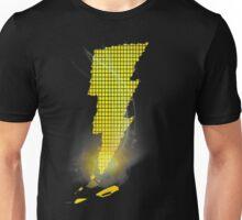 Shazam IV's Unisex T-Shirt