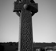 Celtic Cross by Lee Elvin