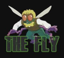 the Baxter Fly by inesbot