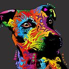 Jack Russell Terrier by ArtPrints