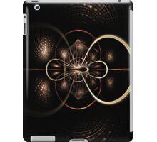 Chocolate, Caramel & Toffee for iphone & ipad iPad Case/Skin