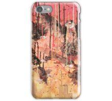 Global Warming: Melting Eagles iPhone Case/Skin