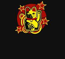 Maneki Neko Chinese Lucky Cat Unisex T-Shirt