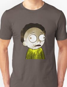 Space Morty T-Shirt