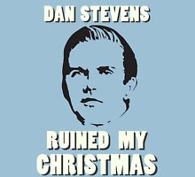 Dan Stevens Ruined Christmas T-Shirt