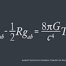 Einstein Theory of Relativity by ArtPrints