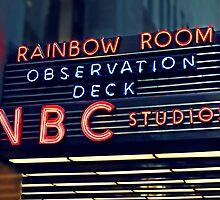 New York - Radio City by NB-Likes