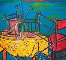 Celebrations by Ming  Myaskovsky