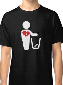 Dump Him Classic T-Shirt