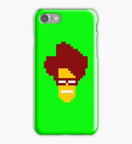The IT Crowd: Moss iPhone Case/Skin