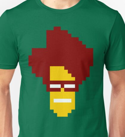 The IT Crowd: Moss Unisex T-Shirt