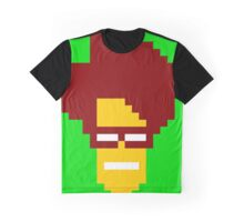 The IT Crowd: Moss Graphic T-Shirt