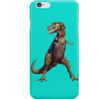 The Dinos Take Back Portland iPhone Case/Skin