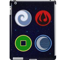 Four Elements iPad Case/Skin