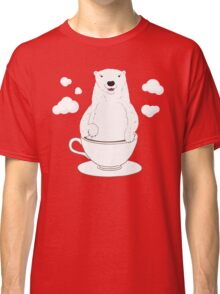 Take a Cup of Bear Classic T-Shirt