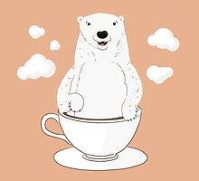 Take a Cup of Bear by Orce
