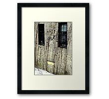 Happy home © Framed Print