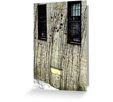 Happy home © Greeting Card