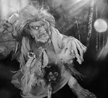 Babayaga's Mayhem by Fantasiation