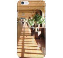 Promenade Deck iPhone Case/Skin