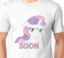 Mischievous Sweetie Belle Version 1  Unisex T-Shirt