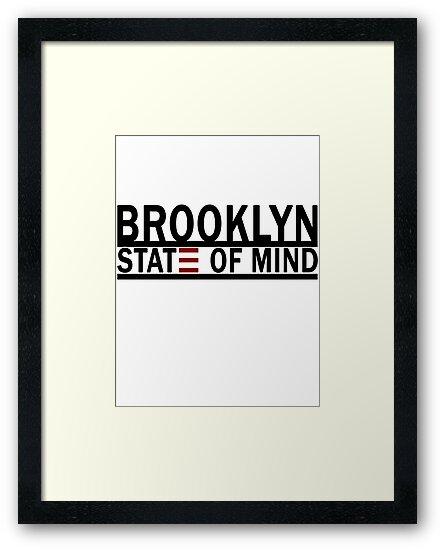 Brooklyn State of Mind by JoeIbraham